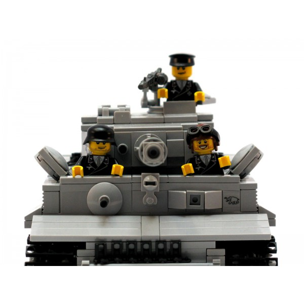 panzer-crew